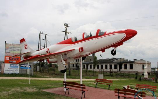 Klwów TS-11 Iskra